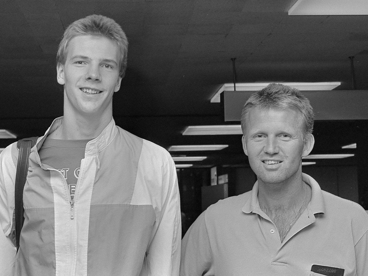 e on one with Rik Smits — We Are Basket