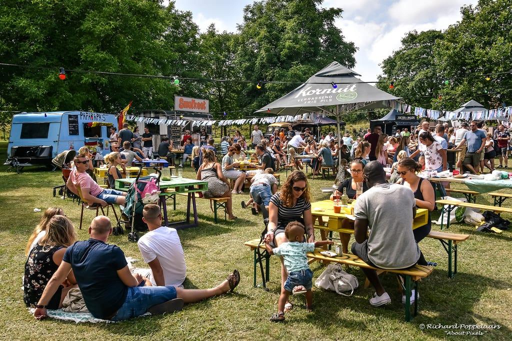 Food Festival Den Haag