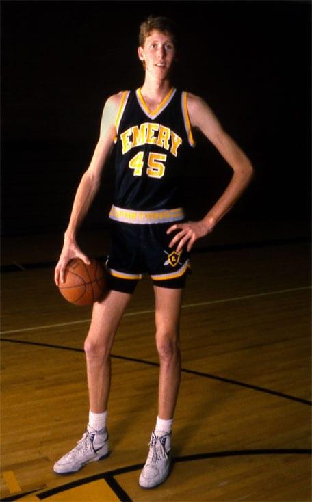 Bradley High School Usa Today Sports South Jersey Hall Fame Basketball