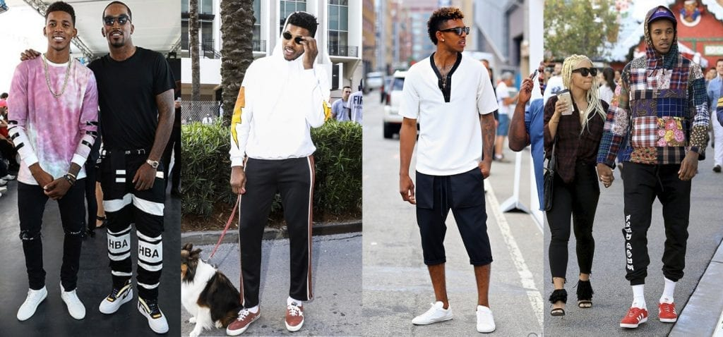 Top 5 Most Fashionable Nba Players We Are Basket