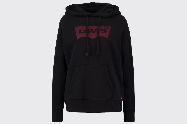 Levi's-hoodie