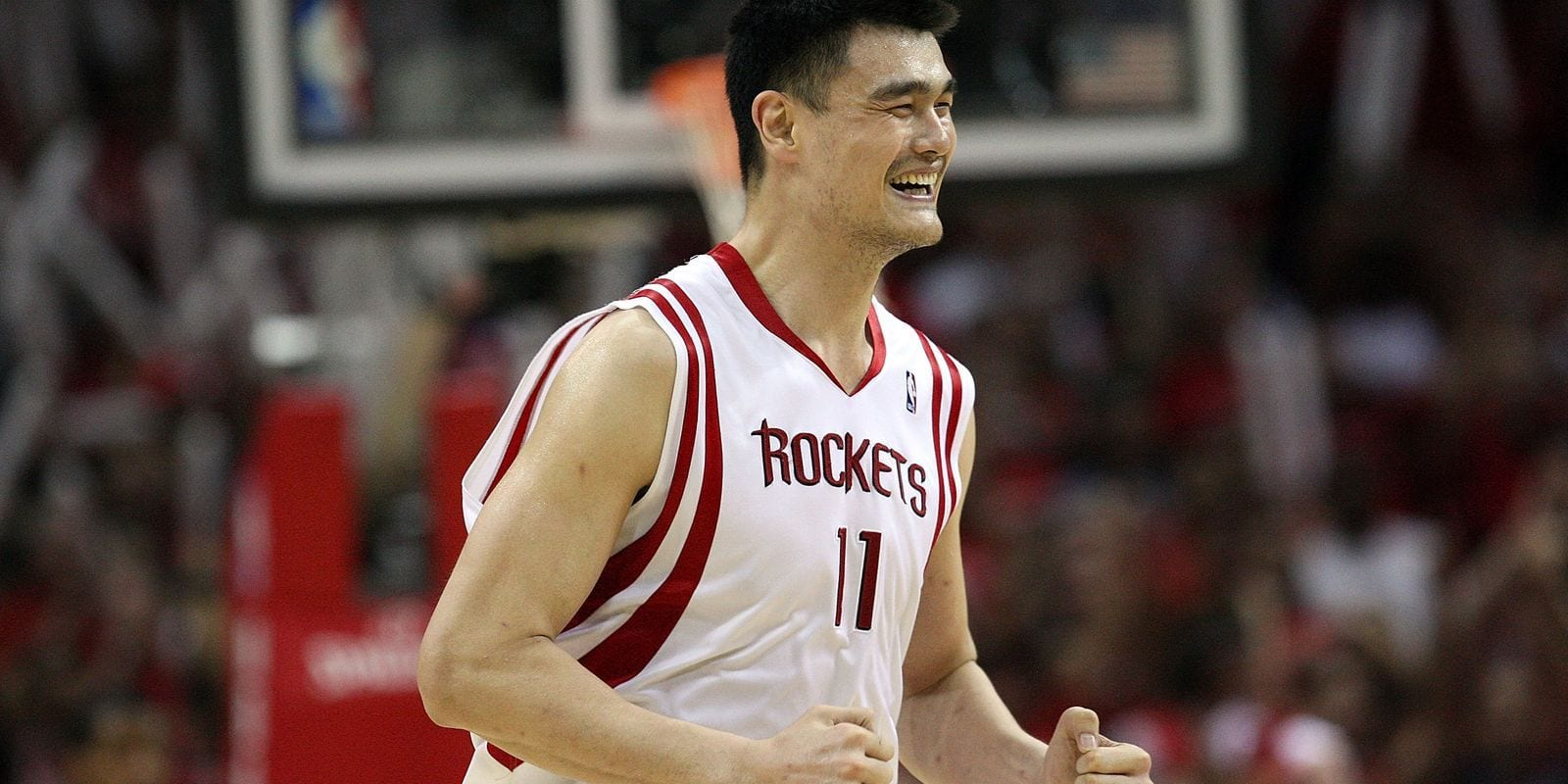 USA Today Sports - Yao Ming — We Are Basket