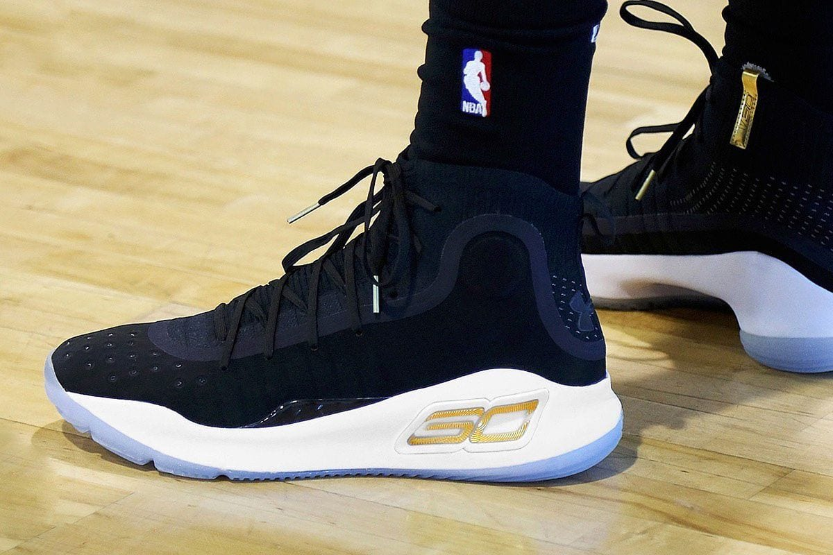 under armour basketball shoes curry 4