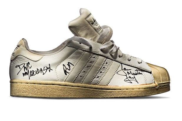 Adidas Originals Kareem Abdul Jabbar Shoe. Adidas Originals