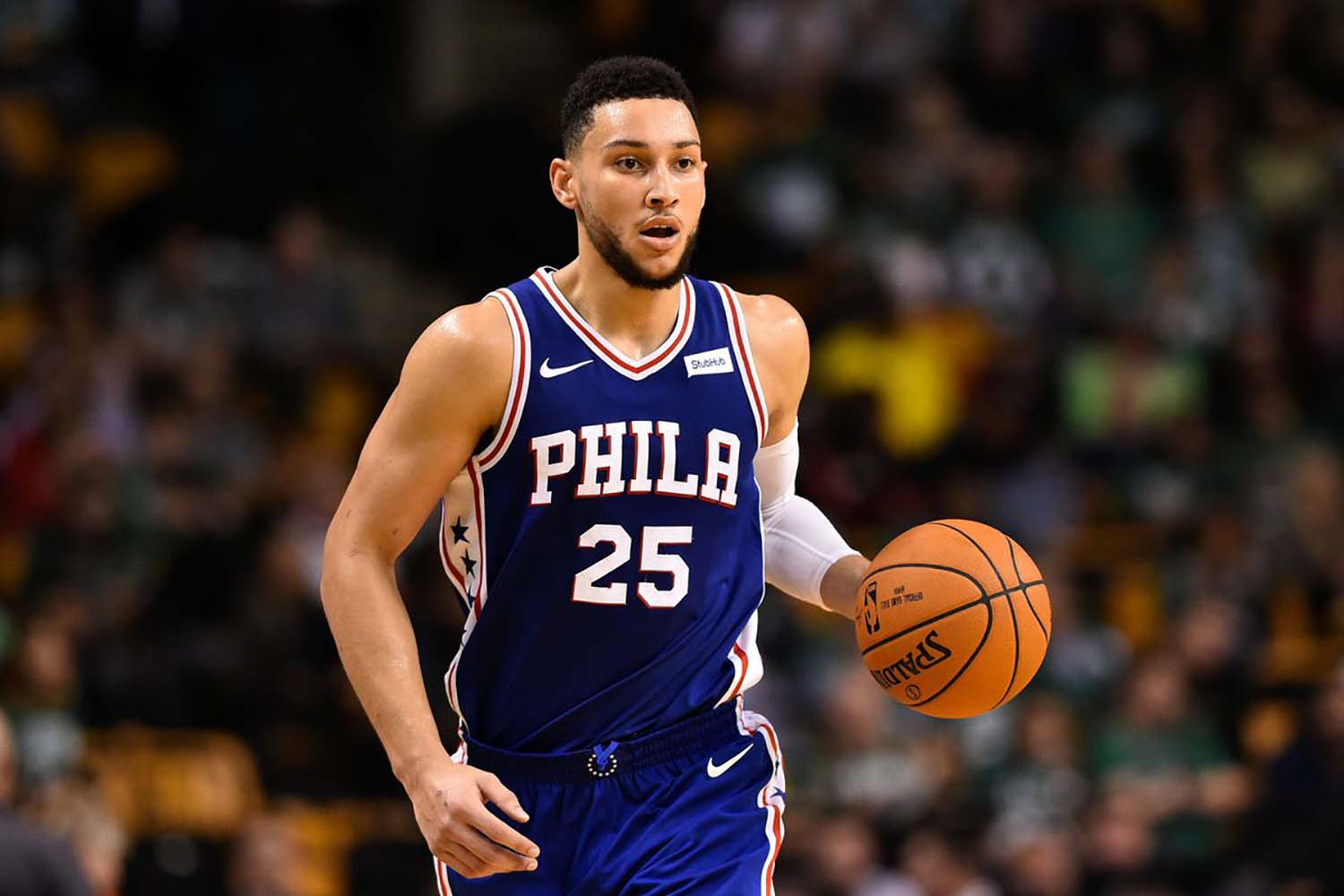Ben Simmons – the next great thing in the NBA? — We Are Basket