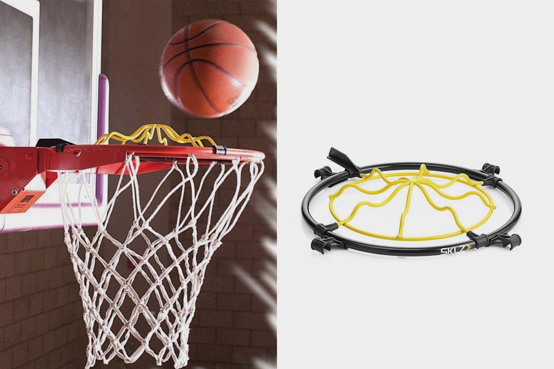 Double-Double-Basketball