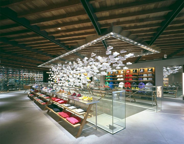 72332674bc541b Five Great Sneaker Stores in Tokyo — We Are Basket