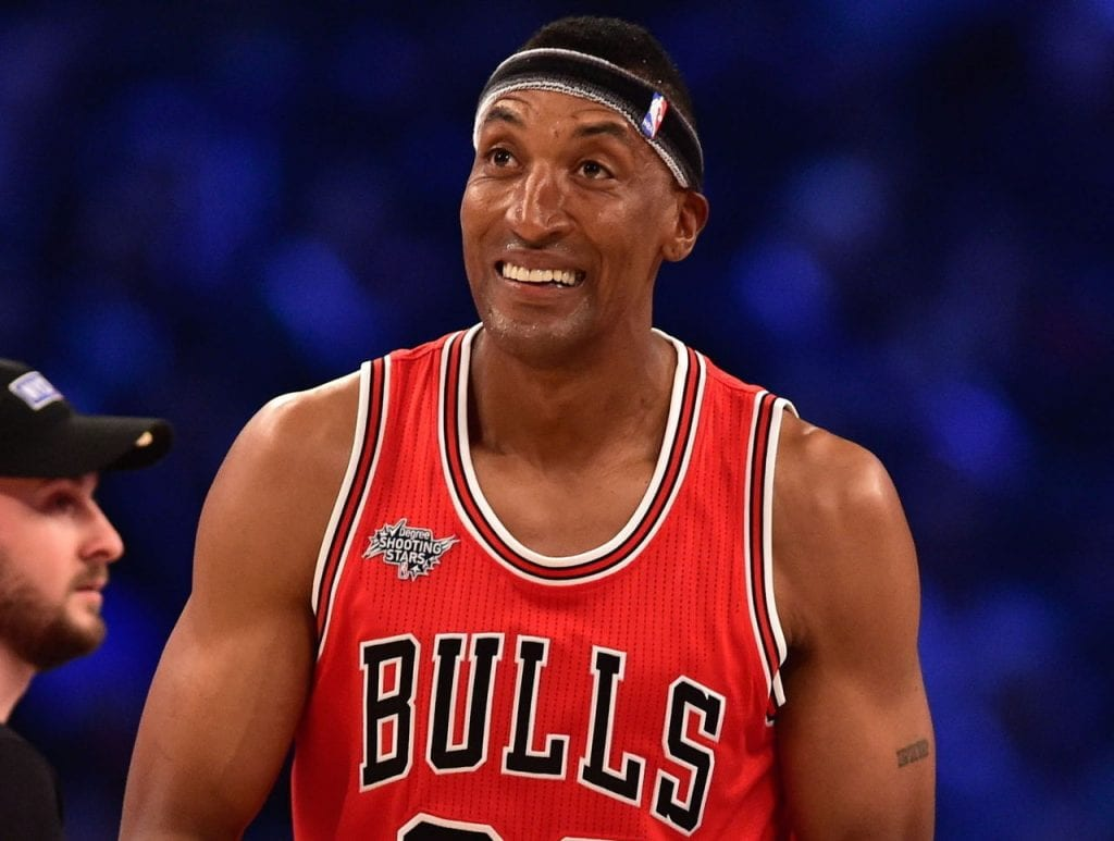 5 Things you need to know about Scottie Pippen — We Are Basket
