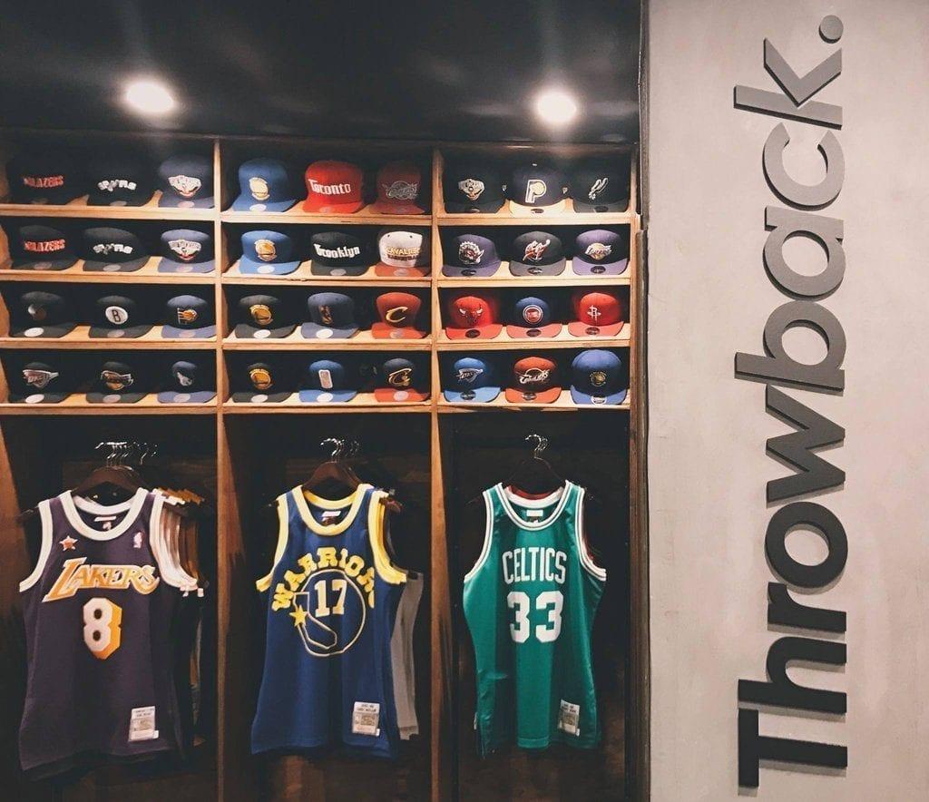 buy popular 11192 d2a7f Nba Basketball Store Uk | Toffee Art
