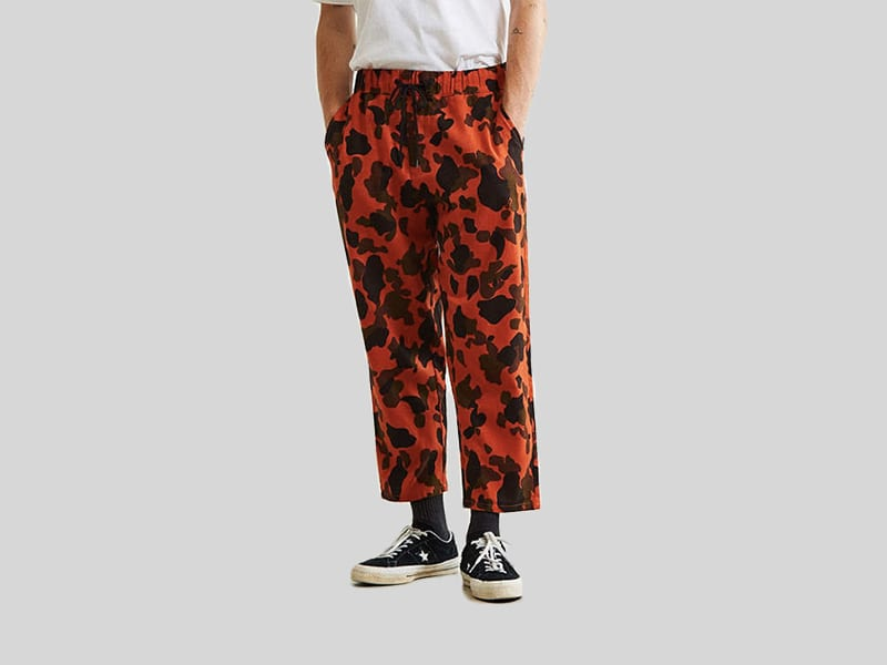 UO Spencer Flannel pant €33,6
