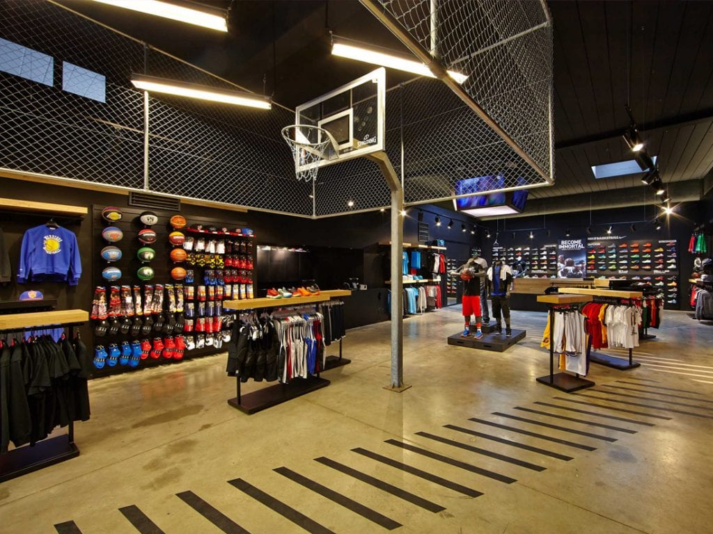 Four great basketball stores in Belgium — We Are Basket