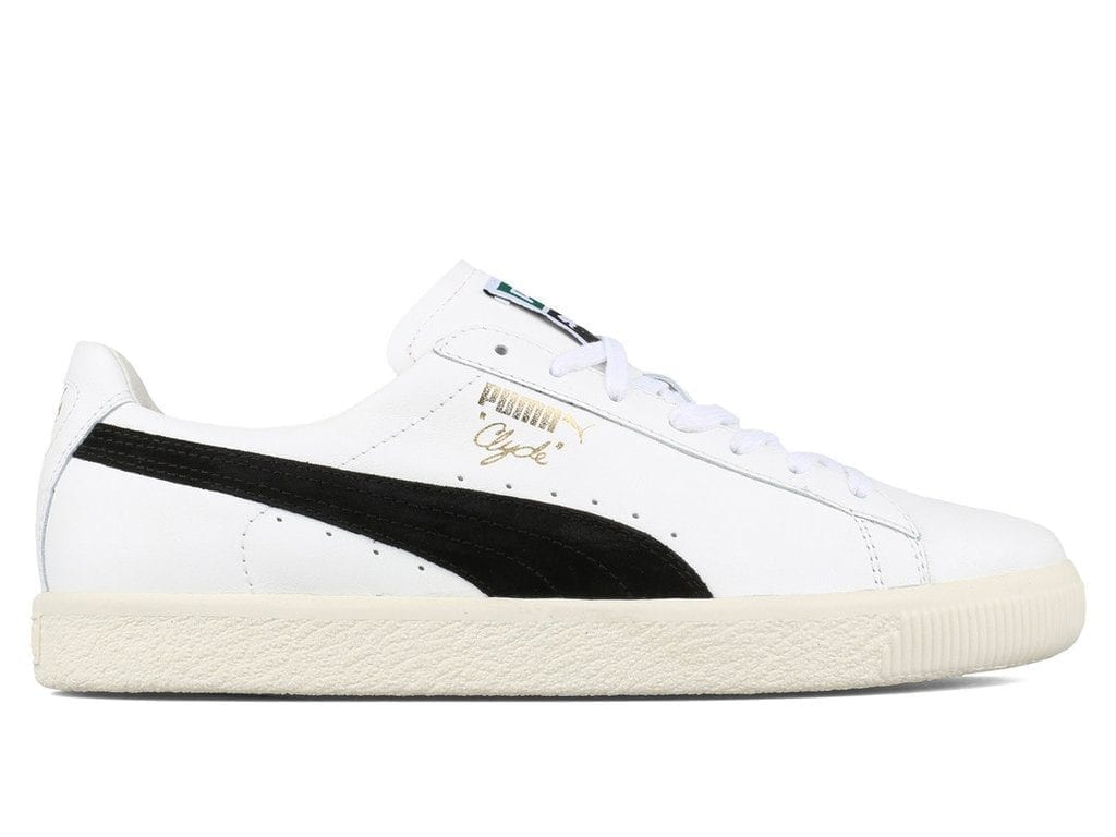 walt clyde frazier puma shoes