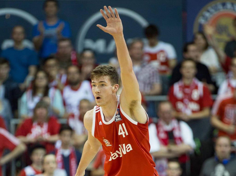 Fcbayern Basketball