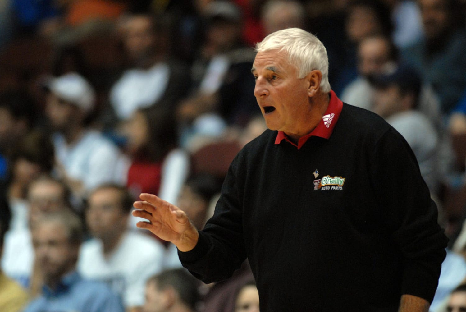 coach knight vs coach krzyszewski essay Doyel: coach k is the best now, but wooden is best ever yes, wooden had alcindor and walton but he didn't always have alcindor and walton.