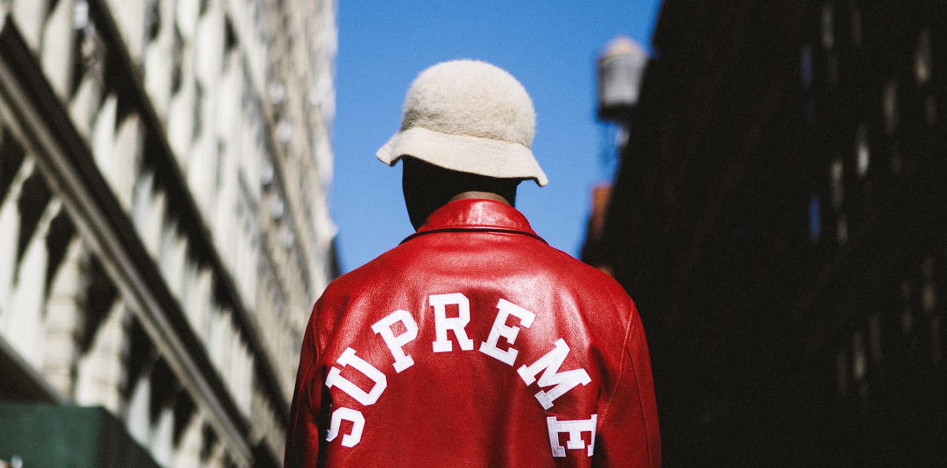supreme streetwear