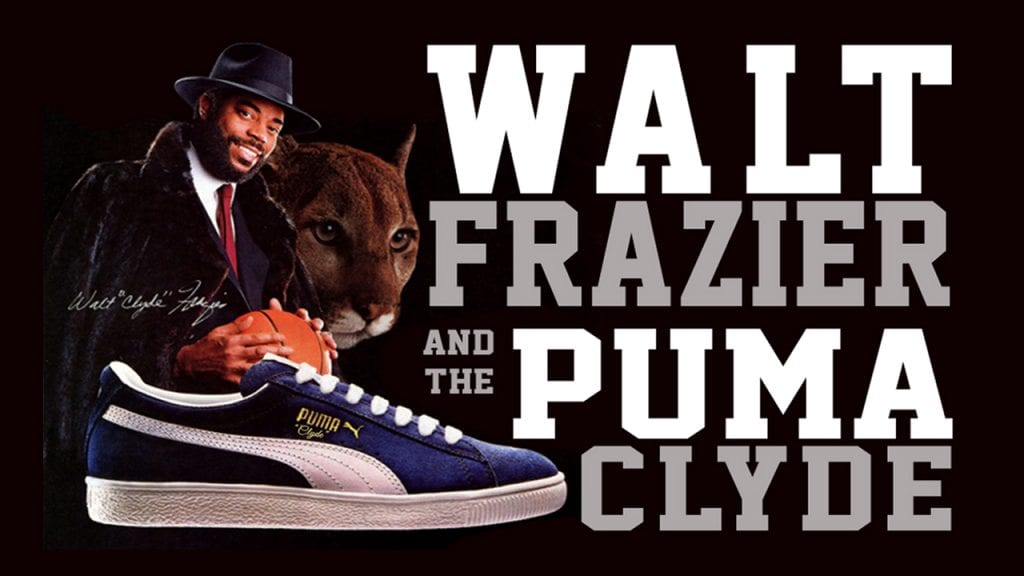 Sneaker History – Clyde Style — We Are