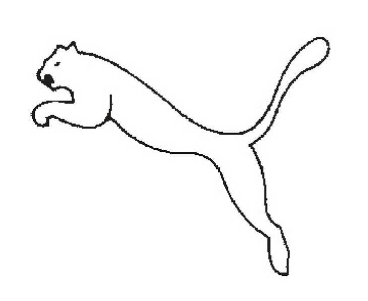 1968puma logo catlutz backes — we are basket