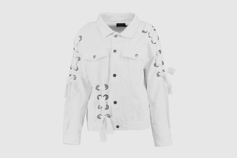 Boohoo-jacket