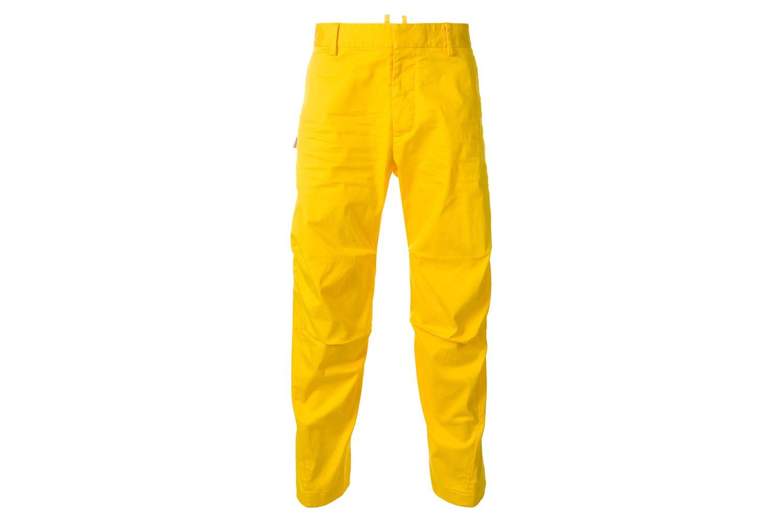 DSQURED-Trousers
