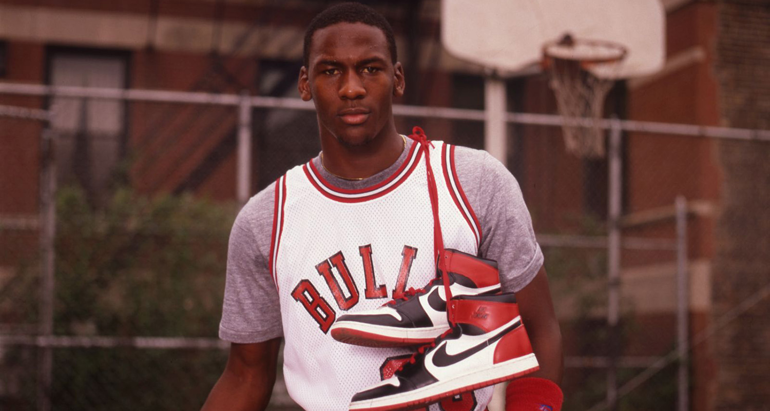 Sneaker History Archives — We Are Basket