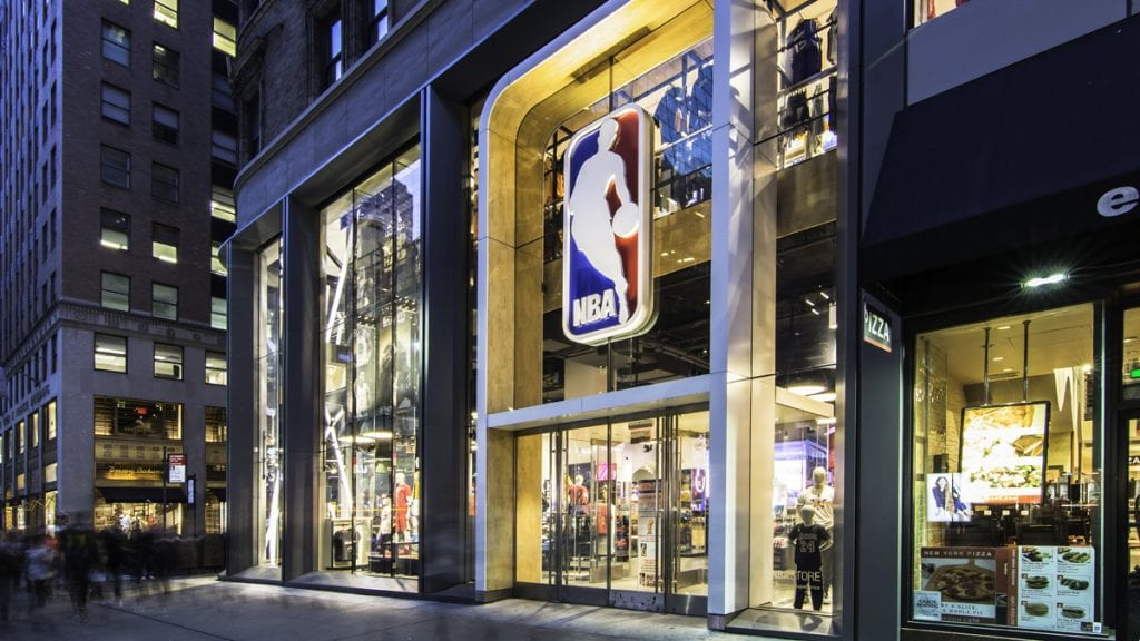 super popular 14186 b0313 4 Great Basketball Stores in New York — We Are Basket