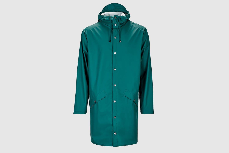 Rains-coat