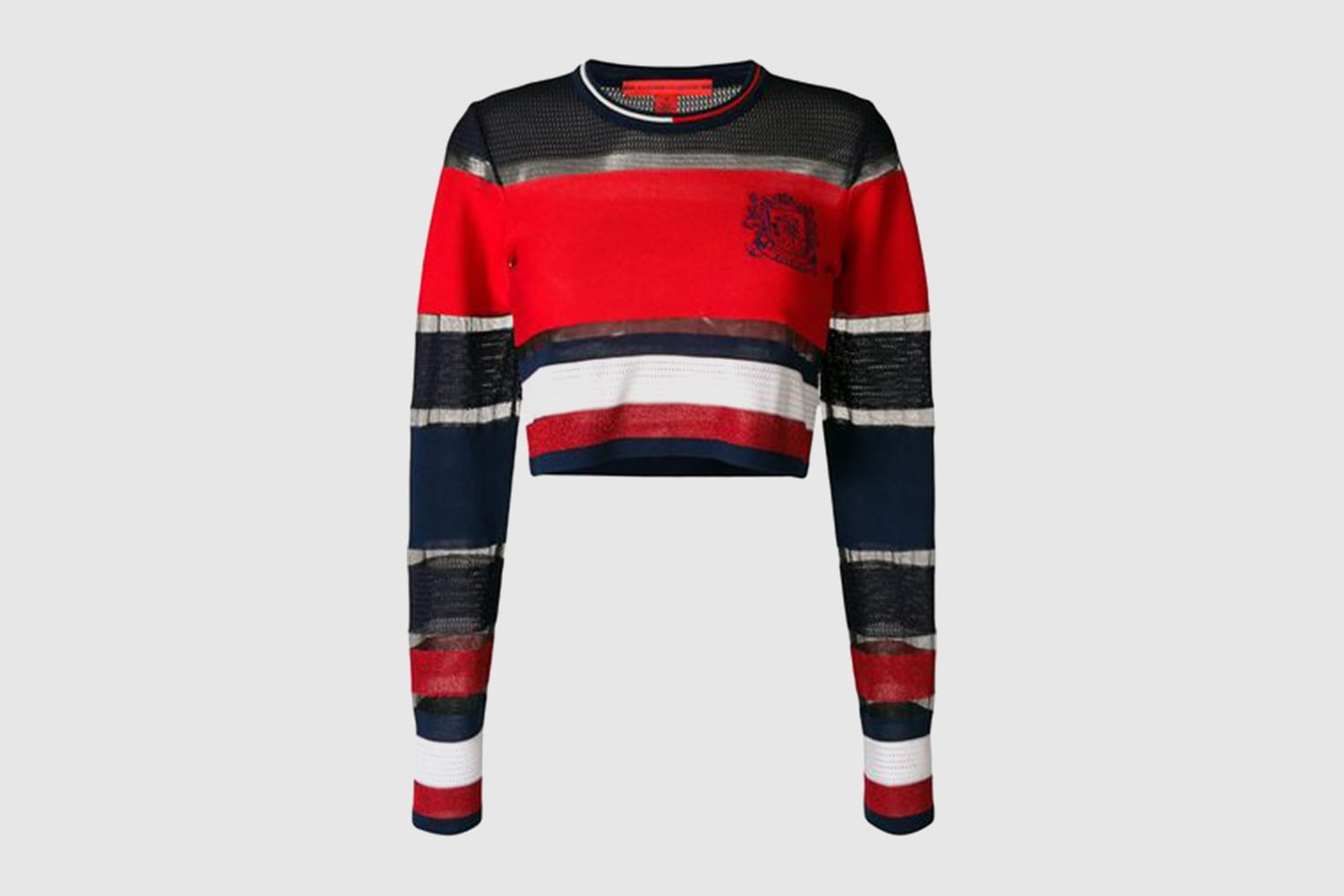 Tommy-Hilfiger-stripped-top
