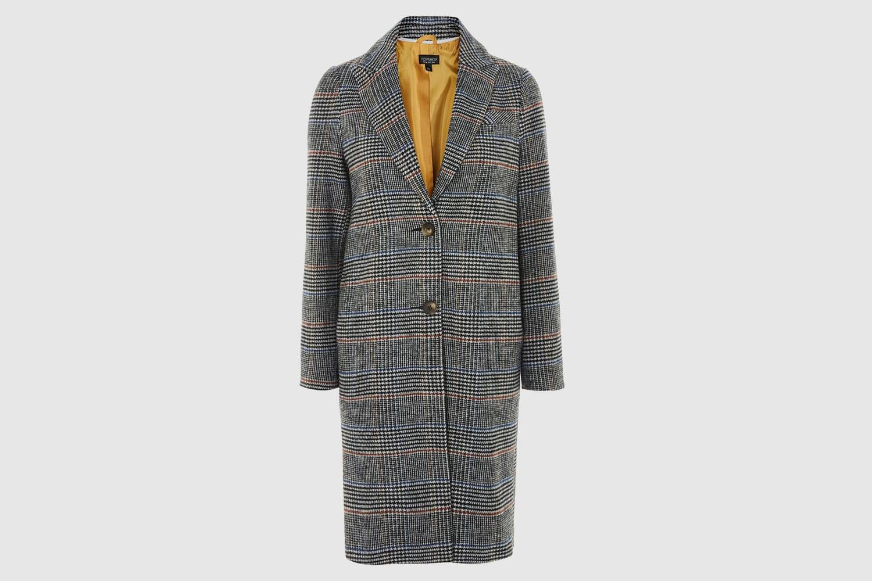 Topshop-Plaid-coat-2