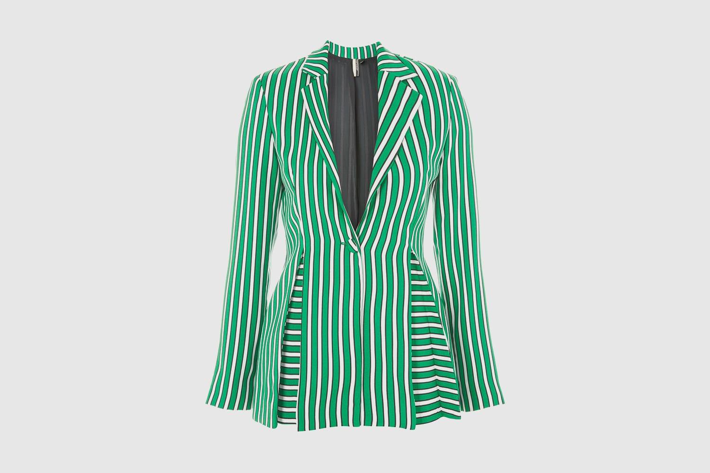 Topshop-striped-jacket