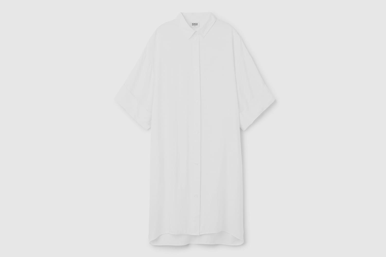 Weekday-shirtdress