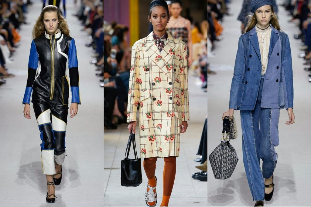 As We Re Slowly Heading Into A New Season Trends Are Starting To Emerge And This Spring Seems Become An Interesting One