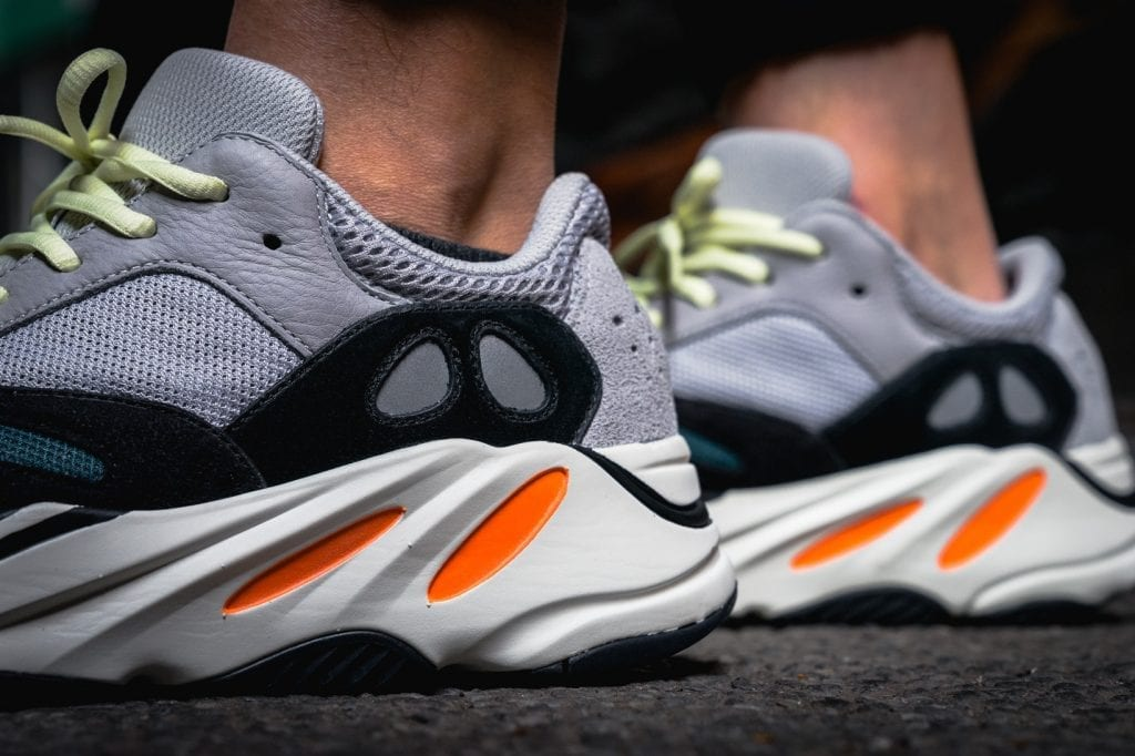 f8df39460eac9 Photo  Pause. 2017 – Adidas Yeezy Boost 700