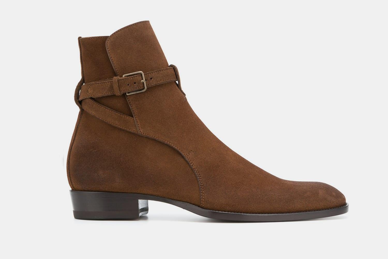 Saint-Laurent-Boots