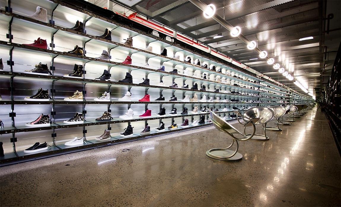 Melbourne Shoe Shops Online