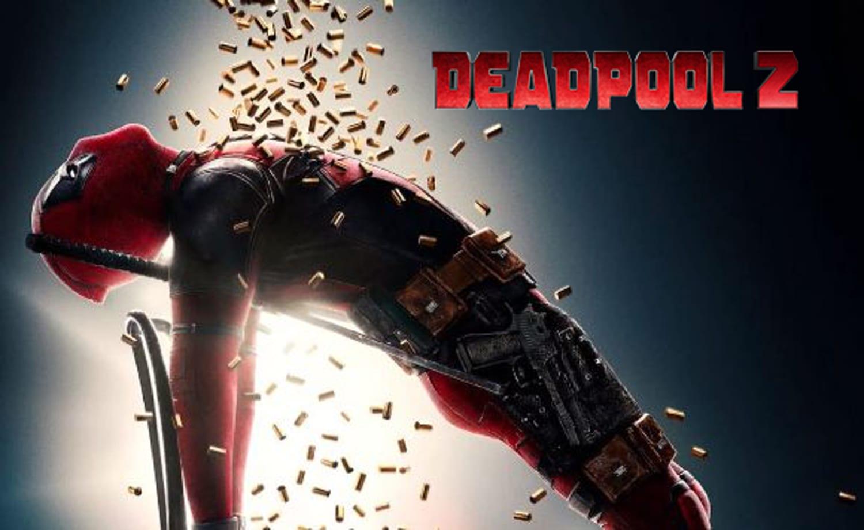 Youtube Deadpool 2