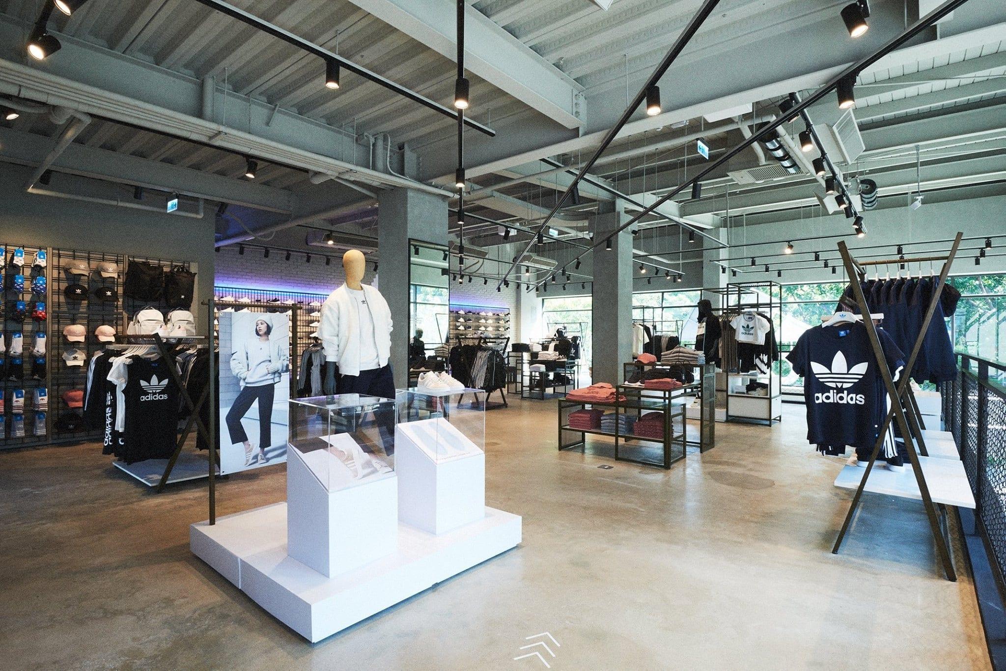 Adidas Original Shop Near Me