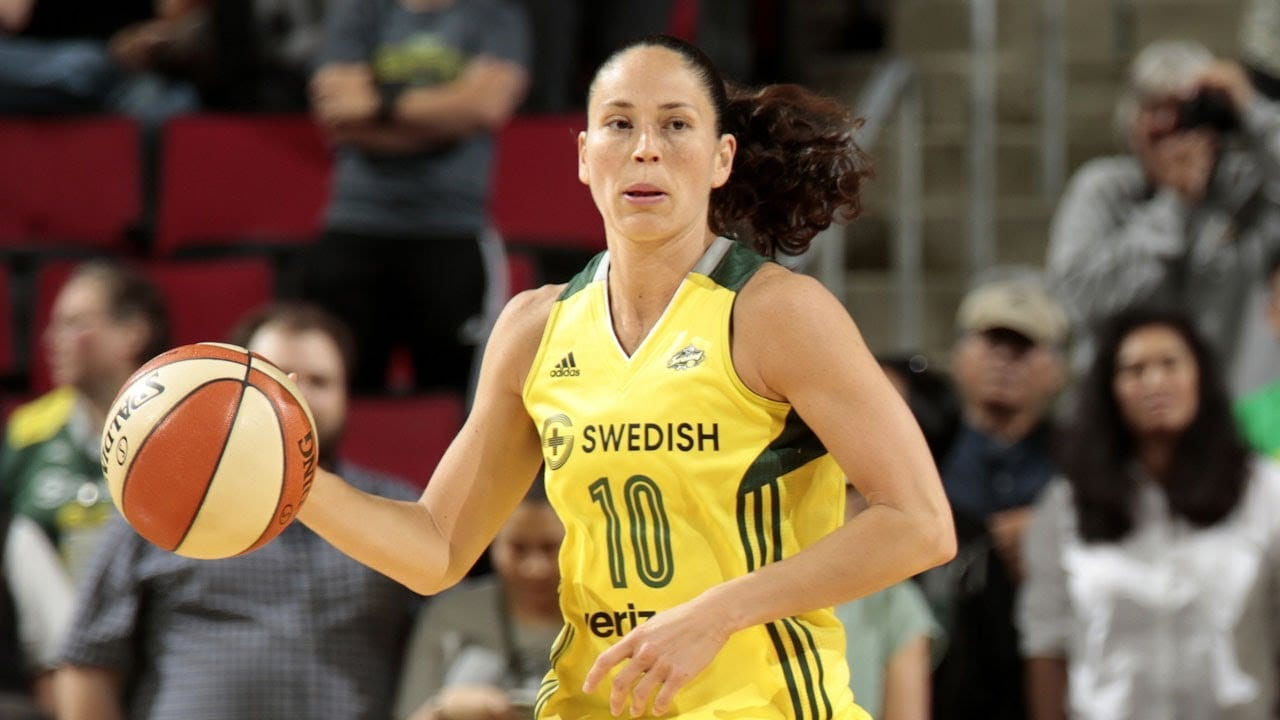 sue bird is still on top of her game � we are basket