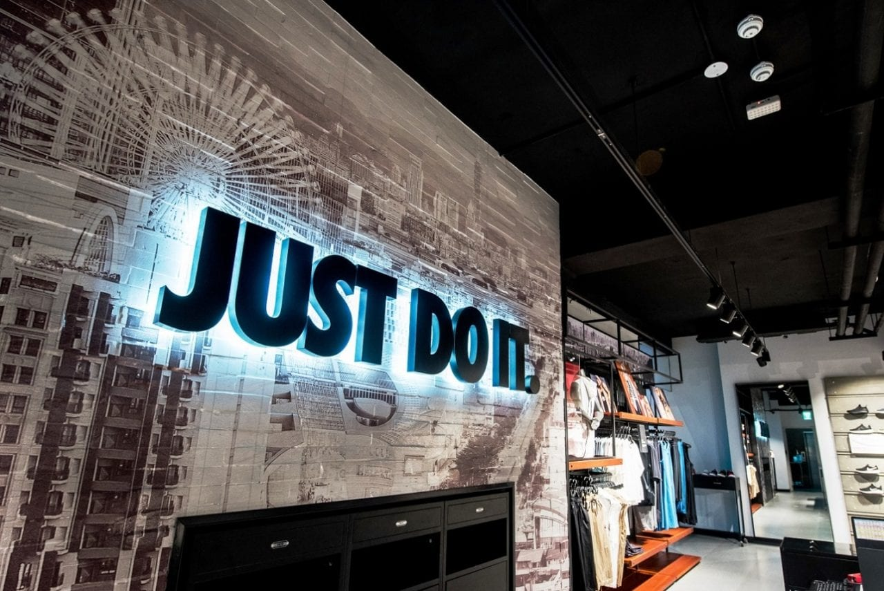 north park nike store phone number
