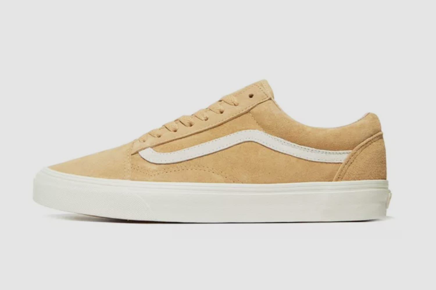 Vans-Old-Skool-Yellow