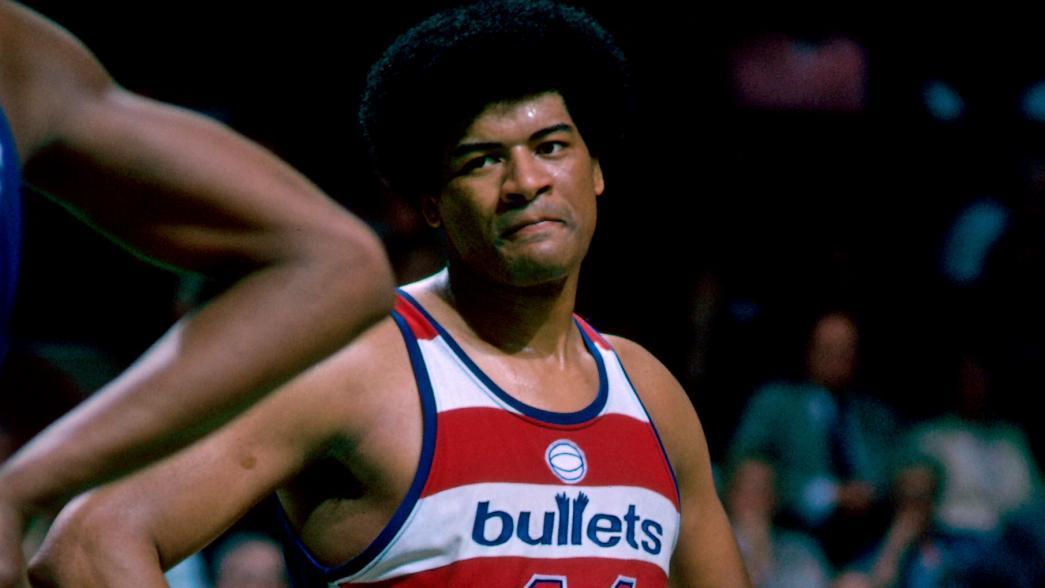 wes unseld - photo #17