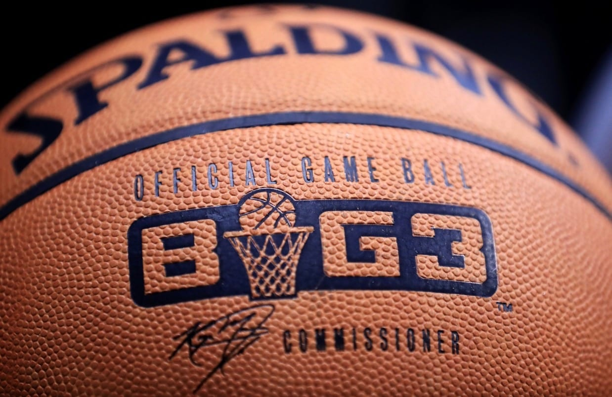 Explain the Game - BIG3 — We Are Basket