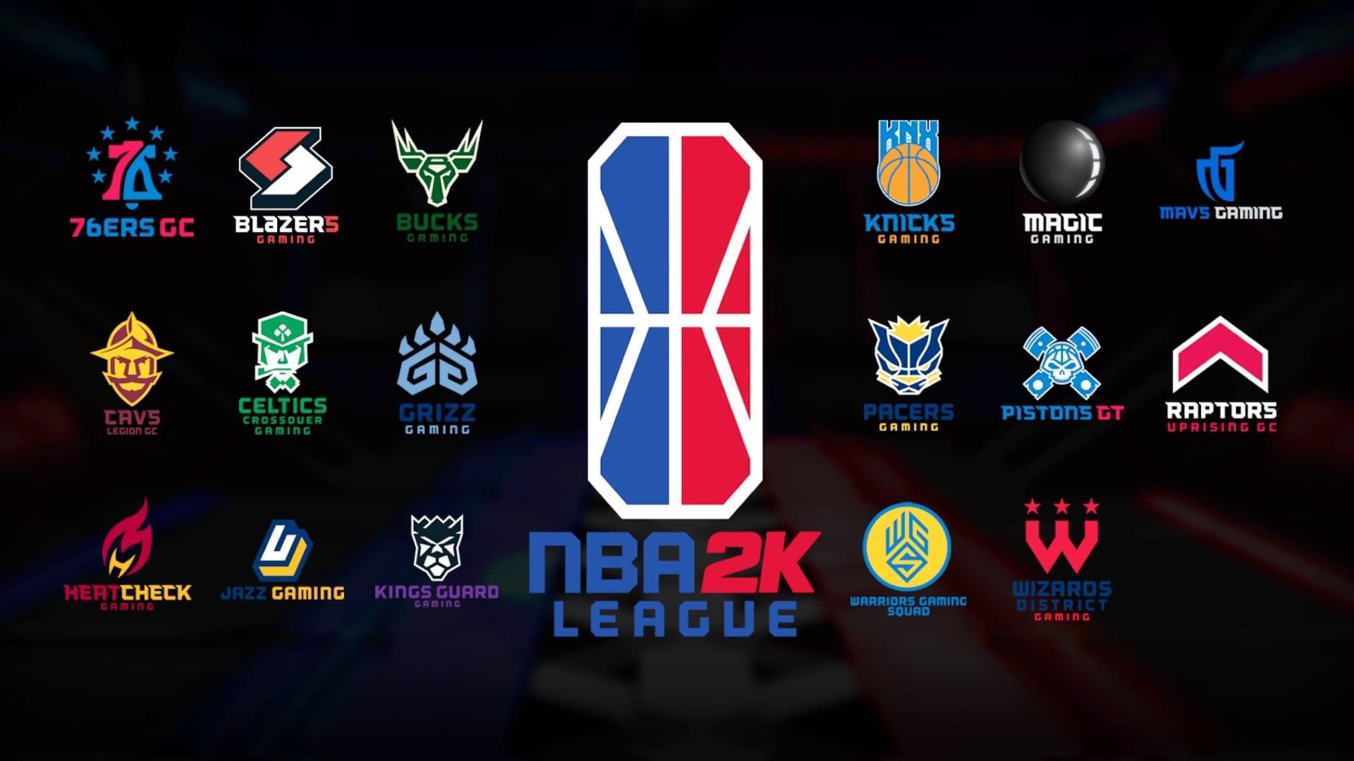 Resultado de imagen de nba y los esports