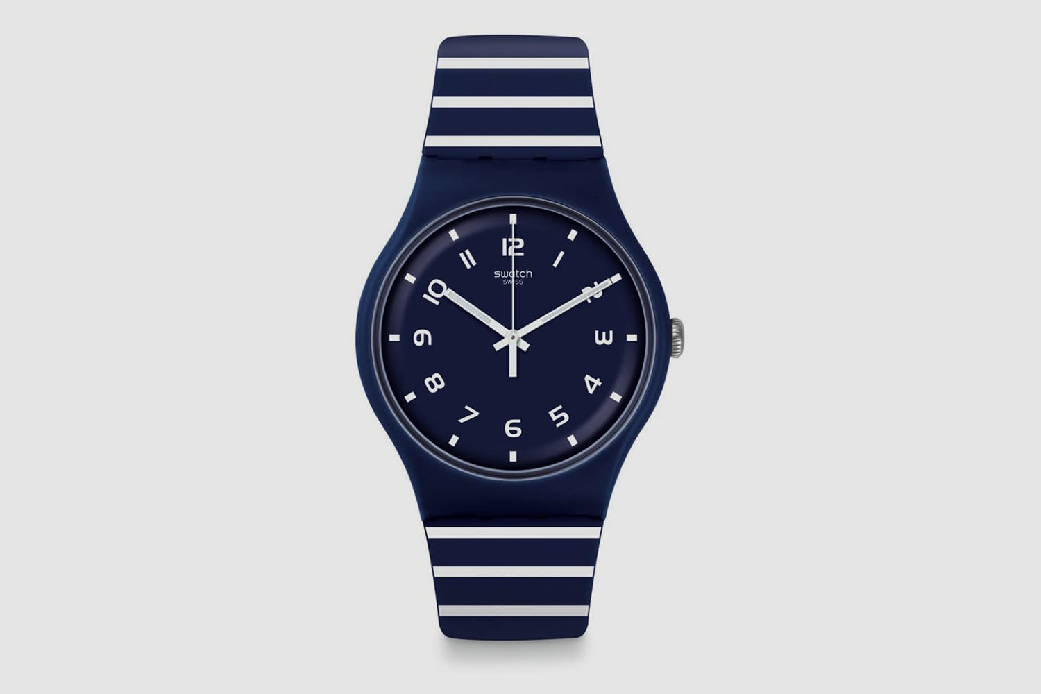 Swatch-Navy-Watch