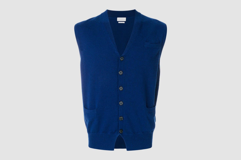 Ballantyne-Knitted-Gilet