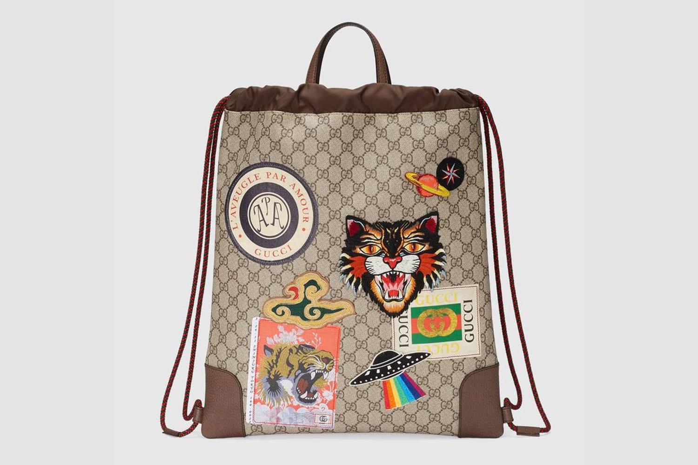 Gucci-Drawstring-backpack