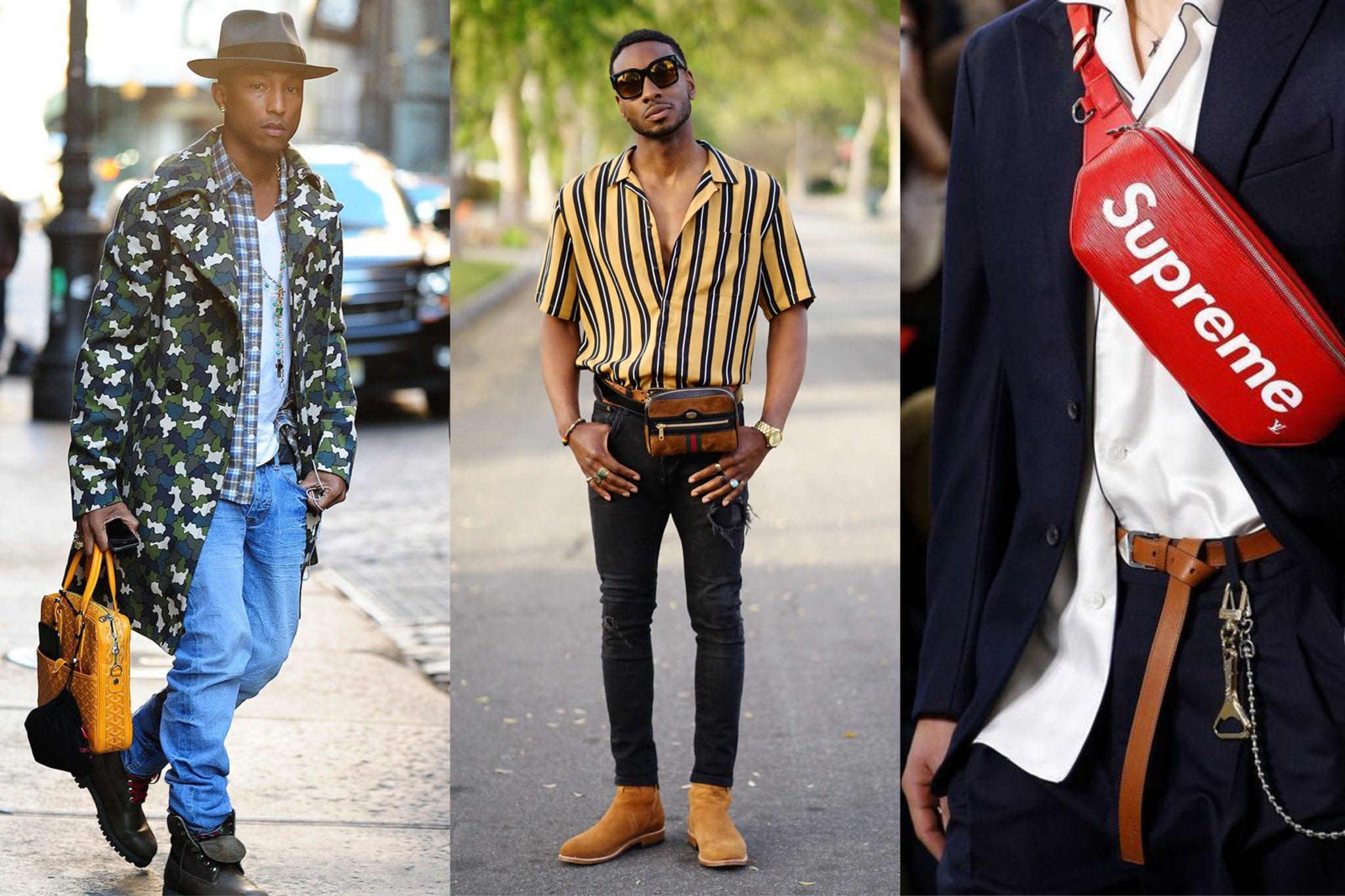 Header top 5 Mens Bags summer 2018