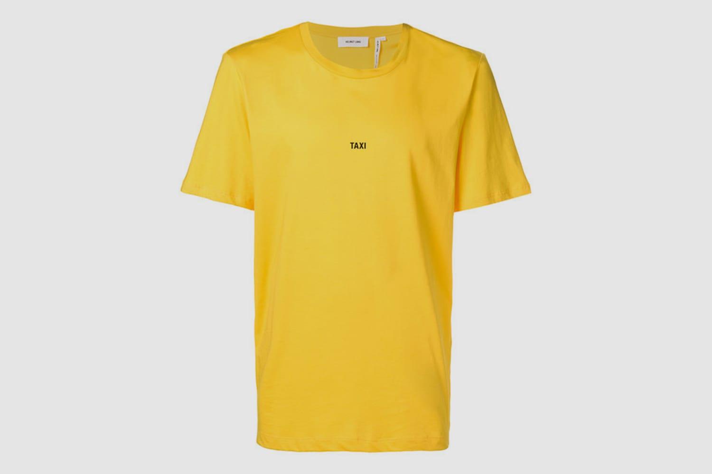 Helmut-Lang-T-shirt