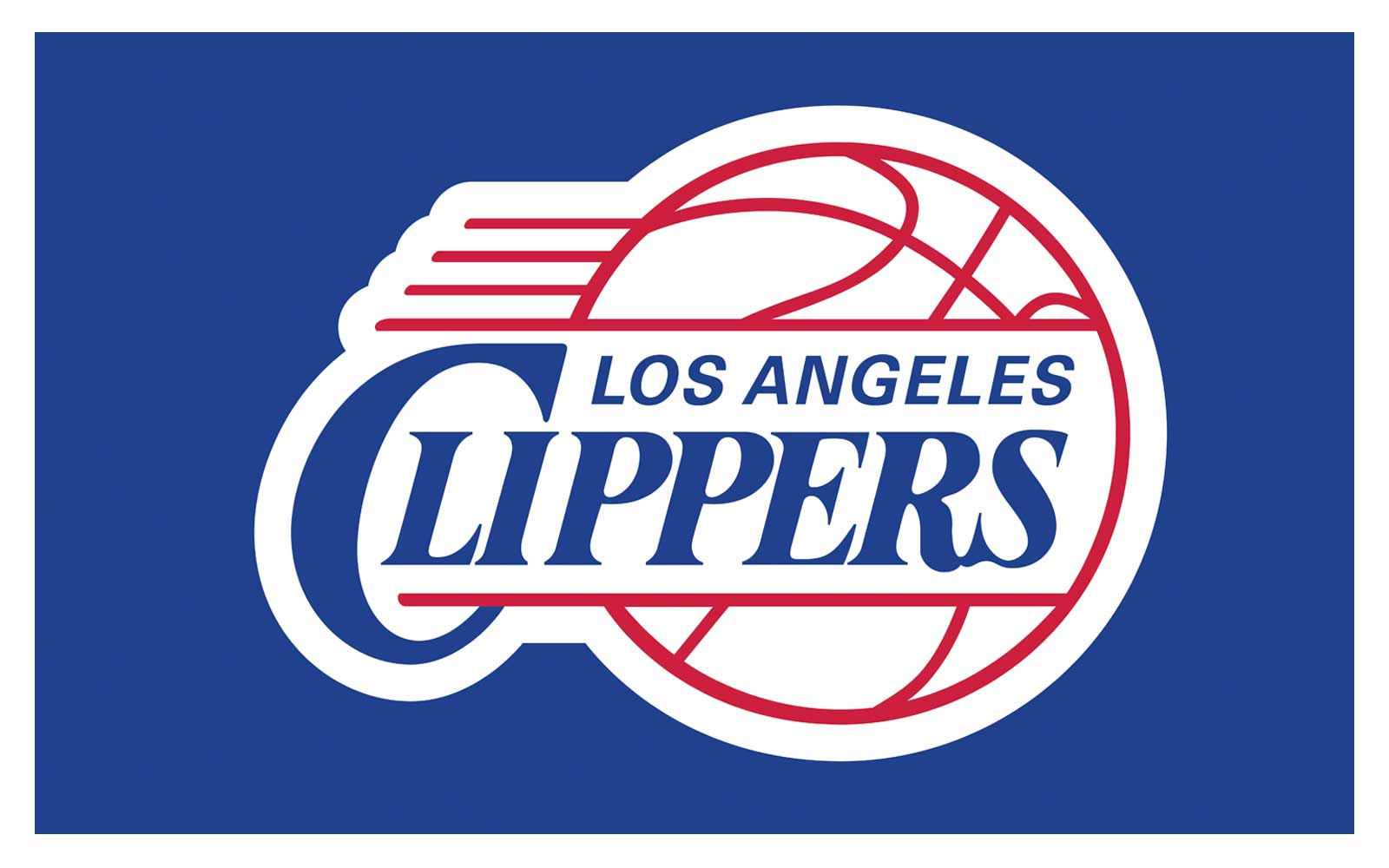 Los Angeles Clippers We Are Basket