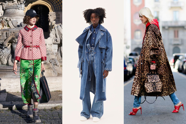 Watch - Fashion Fall trends girls video