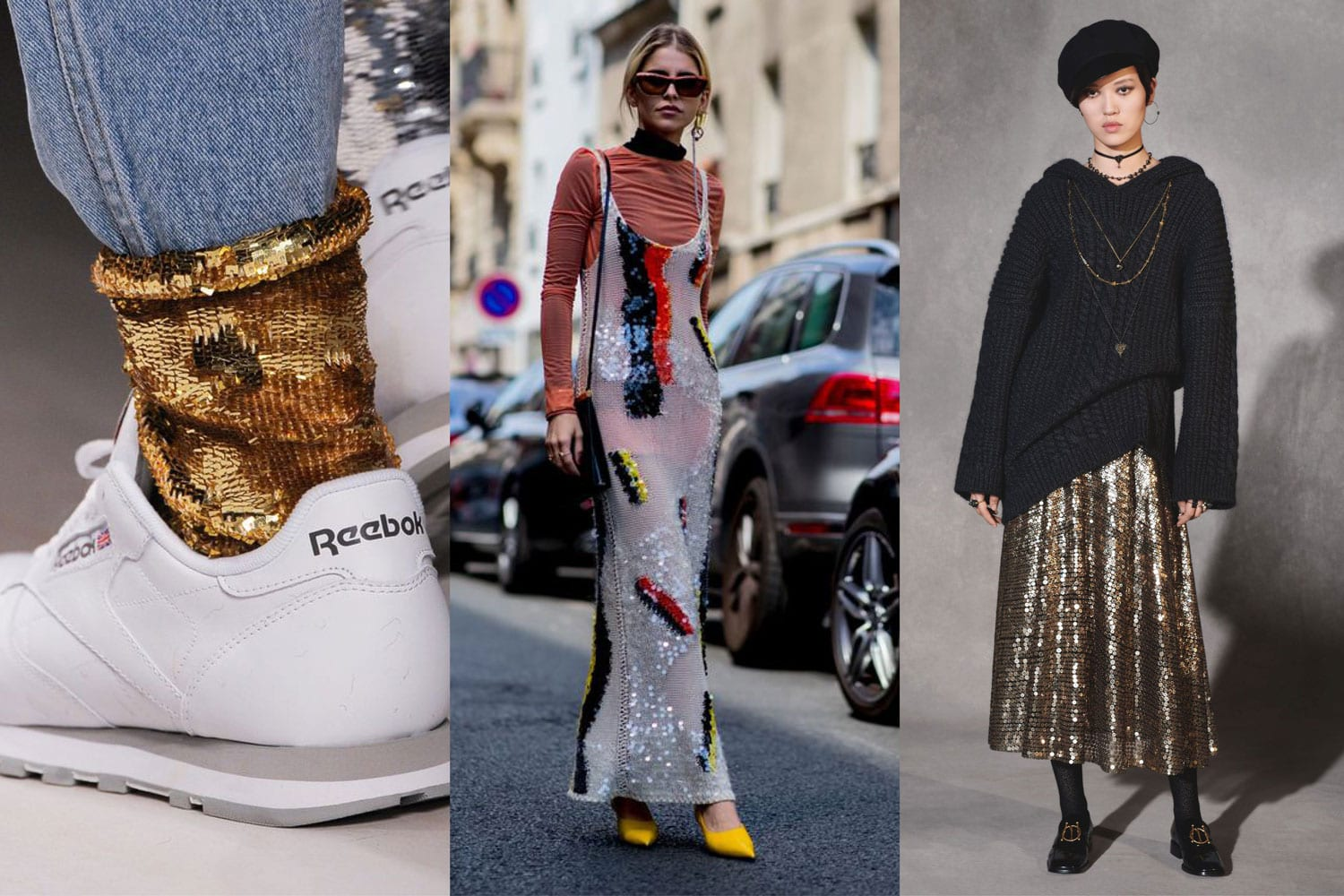 Top 4 fashion trends
